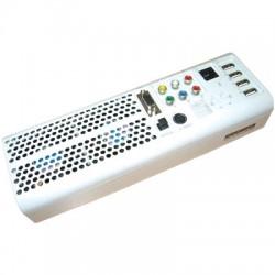 GAMX360-BACKP1 KONIG XBOX® 360 COOLING FAN + AV CONNECTORS - mikra