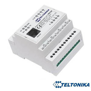 GSM automation control relay reset 1-4 devices remotely via